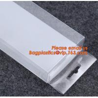 China Retail Package for Phone Case, Transparent Plastic Box For Iphone Case, Plastic Phone Cover Box Supplier on sale