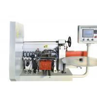 Auto Industrial Edge Banding Machine Woodworking Use Ajustable Roller Speed Manufactures