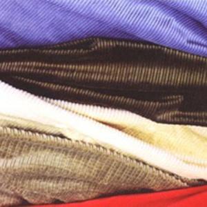 China Cotton Corduroy Stretch Fabric on sale