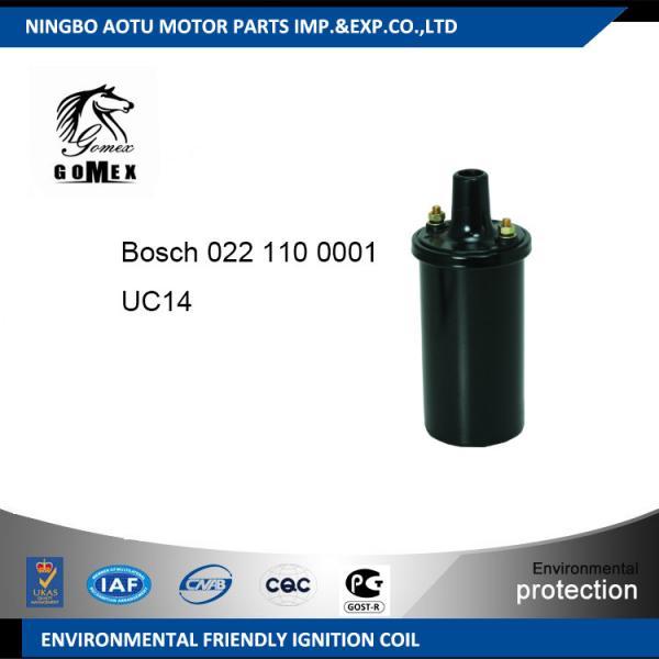 Quality Bosch 022 110 0001UC14 Car Ignition Coil For BMW DAF NSU PORSCHE RENAULT VW for sale