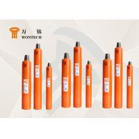 High Drilling Speed Lower Air Consumption And Effective COP Dhd Hammer Manufactures