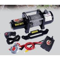 Auto Electric Winch 5000lb CE Winch Manufactures