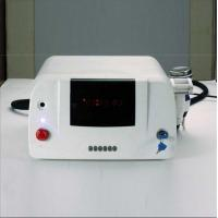 Portable Vacuum+Cavitation Beauty Machine for Slimming Manufactures