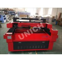 LXJ1325 CNC Laser cutting machine for acrylic wood pvc mdf leather clother fabric Manufactures