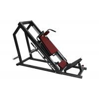 Dual - Use Hammer Strength Plate Loaded Hack Squat /  Leg Press Machine Manufactures