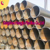 API ERW steel pipes Manufactures