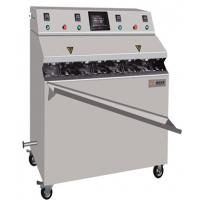 Buy cheap Forming bag filling and sealing machine100ml 300ml 500ml Shaped bag nozzle bag from wholesalers