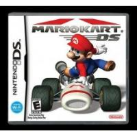 China Wholesale MIX 5 kinds Top Seller Classic games for ds dslite dsi xl 3DS games Mario Kart Mario Bros Mario 64 Mario Party on sale