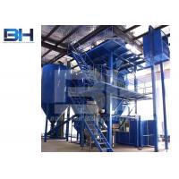 China High Output Automatic Dry Mortar Mixing Plant With Centralized Control System on sale