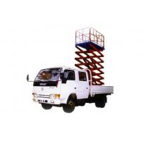 Carriage type hydraulic boom lifts supplier Manufactures