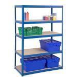 Custom Steel Hanging Plate Plate Rack Shelf Medium Duty Storage Racking System Manufactures