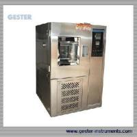 Temperature & Humidity Test Chamber (GT-C52) Manufactures