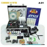 Tattoo Case Kits Manufactures
