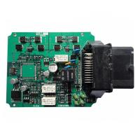 Automotive PCB Printed Circuit Board Assembly / Double Sided Pcb Manufactures
