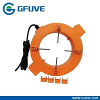China IP65 CABLE TYPE WATERPROOF SPLIT CORE OUTDOOR CURRENT TRANSFORMER on sale