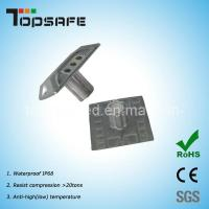 New Design Aluminum Solar Road Reflective Road Marker (TP-SR-4) Manufactures