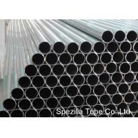 12mm stainless steel tube 316L Round Welded Stainless Steel Tube / Automatic Tubing 180 Grit Polished Manufactures