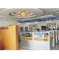 Long Warranty Aluminum Wall Panels , Aluminium Composite Panel Cladding for Roofing Manufactures