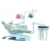Quality DTC-328 Dolphin Design Dental Chair Unit Instrument Tray Low Mounted For Children for sale