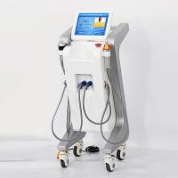Insulation needle RF Microneedle machine for scan treatment, wrinkle removal Manufactures