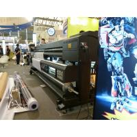 Epson DX7 Eco Solvent A Starjet Printer 3.2M With 2880 Nozzles / 2 Printheads Manufactures