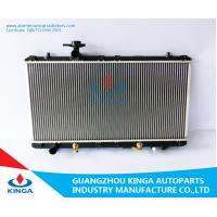 Radiator Manufacturers Suzuki Liana/Aero 2001-2004 AT Aluminous 17700-54G10 Manufactures