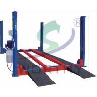 4 Post Car Lift W-435A Manufactures