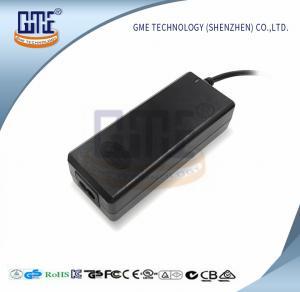 Computer External Power Supply For Desktop 12V 5A CEC Level VI  87% min Efficiency Manufactures