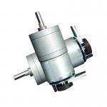 Encoder 3V 6V 12V Robot DC Worm Gear Motor 0.1 - 1.0W Output High Performance Manufactures