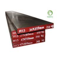 AISI H13 Hot Work Mould Steel Sheet Manufactures