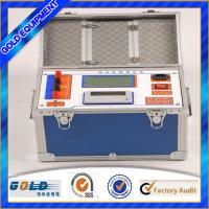China GDZC Series Digital Transformer DC Winding Resistance Meter on sale