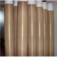 High Temperature Ptfe Coated Glass Fibre Fabric Chemical Resistance Manufactures