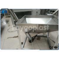Auto Screw Plastic Material Hopper Loaders , Plastic Recycling Line Customized Manufactures