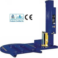 Wrapping Pallet Packaging Machine Manufactures