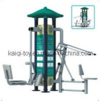 Outdoor Fitness Equipment (KQ9338A) Manufactures