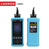 Launch CReader CR8001 DIY OBD2 Code Reader Car Diagnostic Tool Support Oil EPB,BMS,SAS,ABS Reset /Service Mileage Launch Manufactures