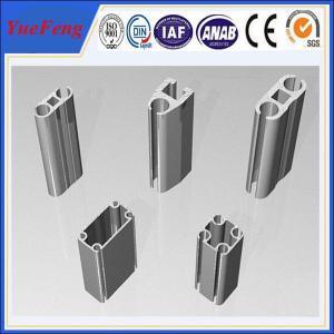 New! industrial modular aluminum extrusion aluminium profile anodized manufacturer Manufactures