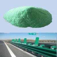 China Super Anti Weathering Powder Coatings For Outdoor Facilities In Different Colors on sale