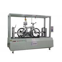 ISO4210 0-25km / Hr Adjustable Bicycle Comprehensive Performance Test Machine Manufactures