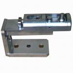 Automotive CNC Precision Metal Aluminum Processing Machinery Parts Manufactures
