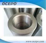 OCEPO rebar coupler for 17 years