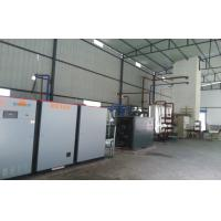 Low Pressure Industrial Oxygen Plant , High Purity Oxygen Production Plant Equipment Manufactures