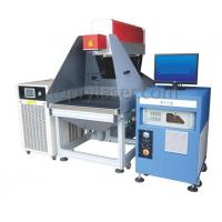 Quality Rubber Paper CO2 Laser Marking Machine (TR350) for sale