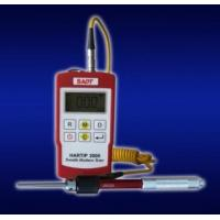 Portable digital meta durometer   HARTIP2000 with two-in-one D/DL probe Manufactures
