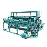 Crimped Wire Mesh Machine (GY-054) Manufactures