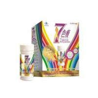 7 Color Diet in 7 days herbal slim capsule for Weight reducing, beauty treatment Manufactures