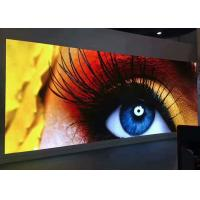 Quality SMD3 In1 Large Led Video Screens , 1.667mm Pixel Pitch Events Led Display Hire for sale