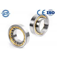 High Accuracy Cylindrical Roller Bearing NU 208 C4130K Ring Roller Bearing Manufactures