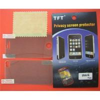 Best!!!Privacy Screen Protector for iPhone 4G / IPHONE 4G PRIVACY SCREEN PROTECTOR Manufactures