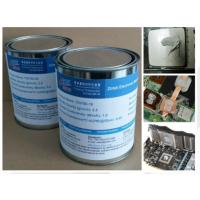 Heat Dissipation Non - Toxic Safe Gray 2.5 W/mK Thermally Conductive Grease 0.05℃-In²/W Manufactures